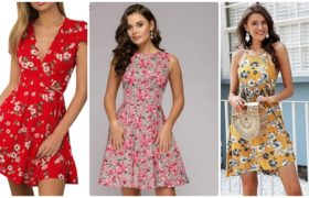 Classic Summer Dresses